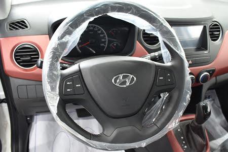 Vô lăng HYUNDAI i10 hatchback 2021