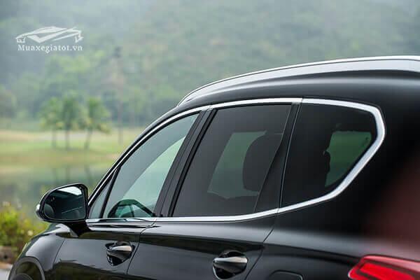 chi tiet hyundai santafe 2021 may dau ban cao cap dau 2 2 premium 2837 3 - Chi tiết Hyundai SantaFe 2021 máy dầu bản cao cấp (Dầu 2.2 Premium)