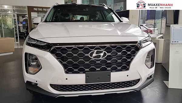 chi tiet hyundai santafe 2021 may dau ban dac biet 2887 1 1 - Chi tiết Hyundai SantaFe 2021 máy dầu bản đặc biệt